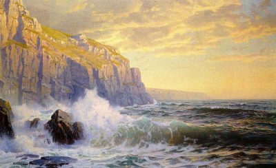 Cabos de Cornualles de William Trost