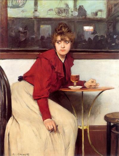 Madeleine de Ramón Casas