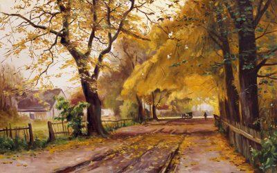 Reproducción de Monet y Walter Moras