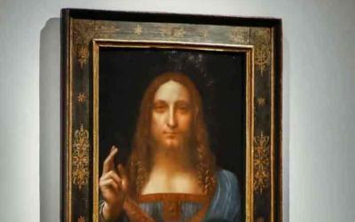 Los diez cuadros más caros de la historia